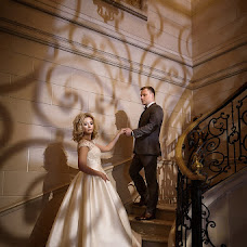 Wedding photographer Sergey Gavaros (sergeygavaros). Photo of 27.03.2018