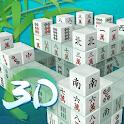 3D Mahjong Master icon