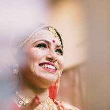 Wedding photographer Saikat Sain (momentscaptured). Photo of 13.02.2017