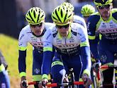 Pieter Vanspeybrouck weet sinds vrijdag dat hij de Ronde van Vlaanderen zal rijden