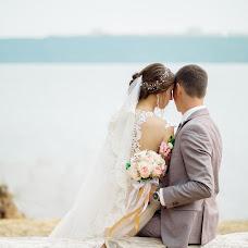 Wedding photographer Viktor Oleynikov (viktoroleinikov). Photo of 07.08.2018