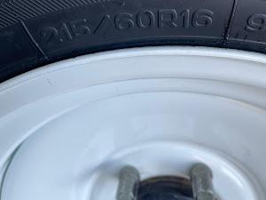 ハイエース  2型  4WDのカスタム事例画像 スノボーバカさんの2021年07月31日18:42の投稿