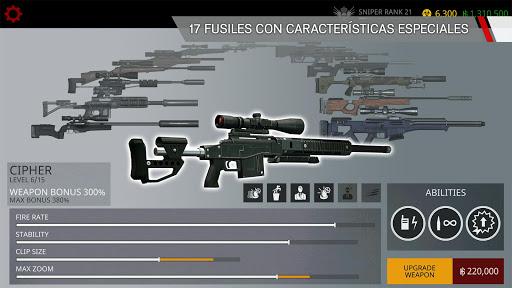 Hitman: Sniper para Android
