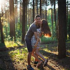Wedding photographer Yulya Chayka-Kazakova (yuliyakazakova). Photo of 05.07.2016