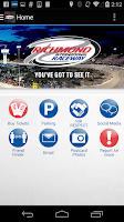 Screenshot of Richmond International Raceway