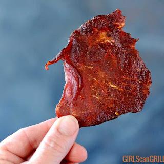 Bulgogi Beef Jerky.