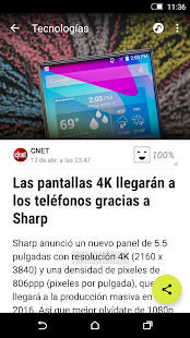 Appy Geek – Tech news: miniatura de captura de pantalla