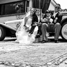 Wedding photographer Nicolas Gomez (NicolasGomez). Photo of 02.02.2016