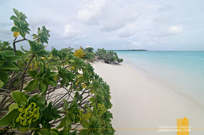 Sun Island Resort Maldives Beach