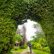 Wedding photographer Jorge Sulbaran (jsulbaranfoto). Photo of 10.06.2018