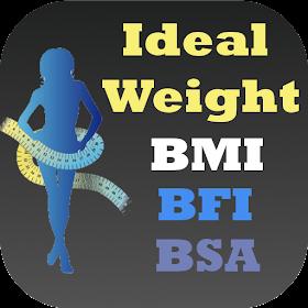 Идеальный ве - Stats BMI / BFI