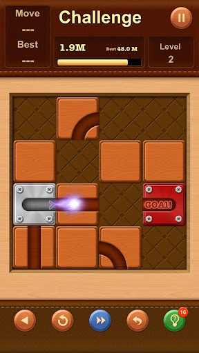 Unblock Ball: Slide Puzzle 1.15.202 screenshots 16