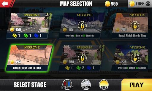 Traffic Rider 3D 1.3 3