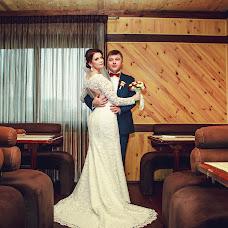 Wedding photographer Valentina Shestak (Shestak). Photo of 11.10.2016