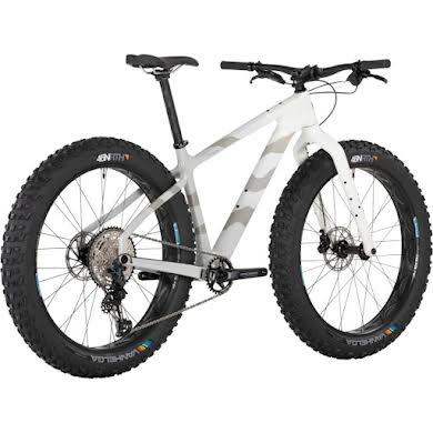 Salsa MY22 Beargrease Carbon SLX Fat Bike alternate image 0