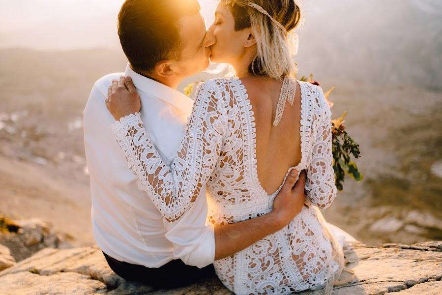 Wedding photographer Vladimir Carkov (tsarkov). Photo of 28.03.2018