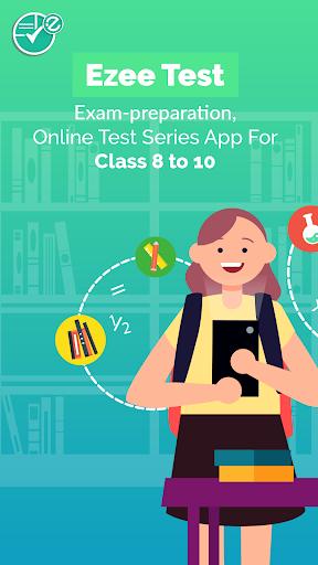 eZee Test -The Test Series App screenshot 1
