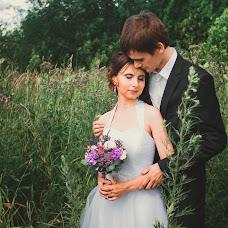 Wedding photographer Olga Volovyashko (Voloviashko). Photo of 15.09.2015