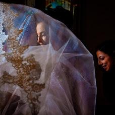 Wedding photographer Georgian Malinetescu (malinetescu). Photo of 20.09.2018