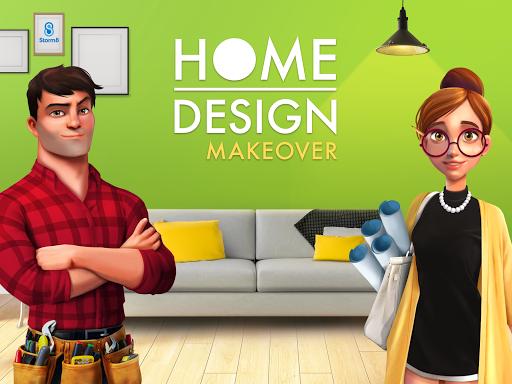 Home Design Makeover! 1.4.4g screenshots 15