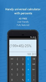 Mobi Calculator free & AD free! Apk Download Free for PC, smart TV