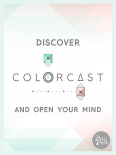 COLORCAST free- screenshot thumbnail