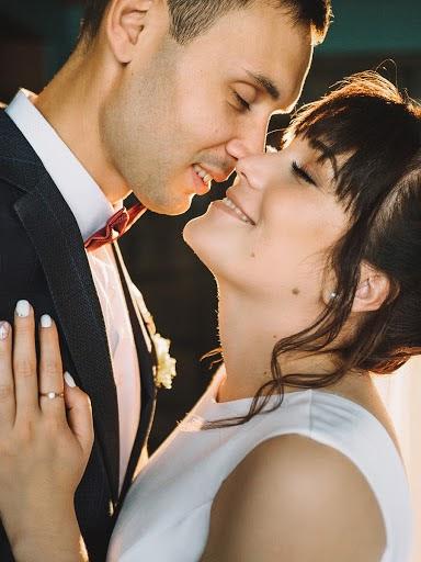 Свадебный фотограф Катя Акчурина (akchurina22). Фотография от 25.12.2018
