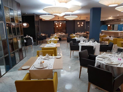 Zeker Restaurant