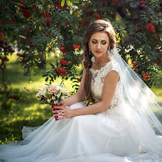 Wedding photographer Dmitriy Smirenko (dmitriiphoto). Photo of 05.10.2017