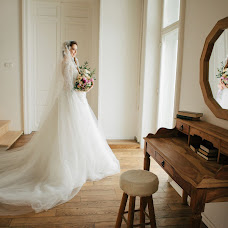 Wedding photographer Anya Agafonova (anya89). Photo of 27.03.2018