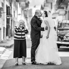 Wedding photographer Gian Marco Gasparro (GianMarcoGaspa). Photo of 03.03.2016