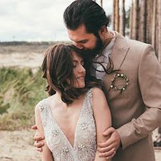 Wedding photographer Sasha Prokhorova (SashaProkhorova). Photo of 18.06.2018