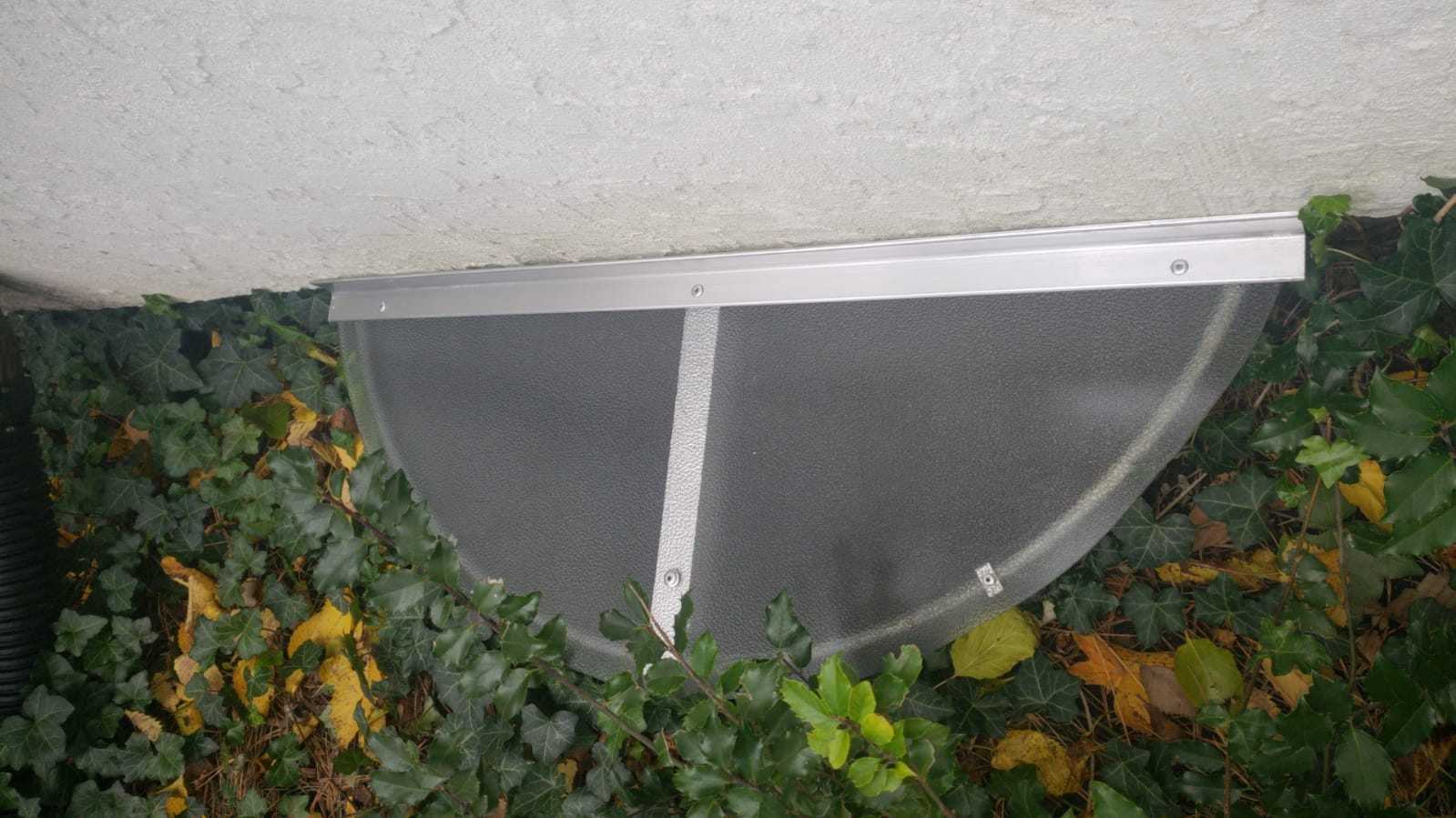 Wilmette, IL-HandyManny Custom Window Well Covers