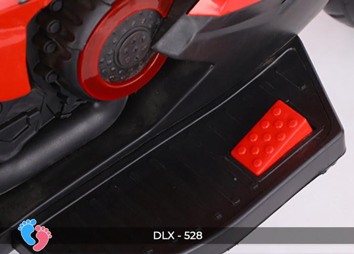 xe moto dien cho be DLX-528 17