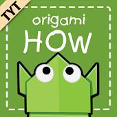 origami how