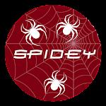 Spider-Theme EMUI 5/8/9/9.1 6