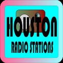 Houston Radio Stations icon