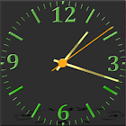 Nice Night Clock by zdarma.sk icon