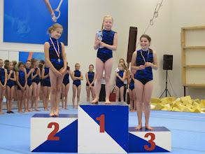 Photo: 1) Julie Wouters 2) Nina van Giersbergen 3) Esmee van Rest