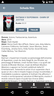 Webtic Milano al Cinema- screenshot thumbnail