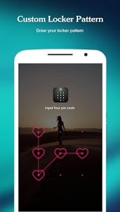 AppLock – Gallery Lock & LockScreen & Fingerprint 5