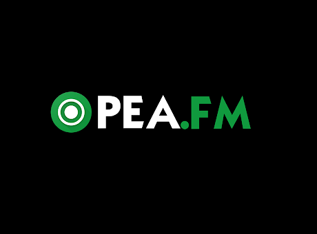 Pea.Fm - Radio online