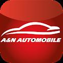 A&N Automobile icon