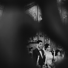Wedding photographer Dániel Majos (majosdaniel). Photo of 16.06.2017