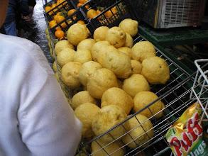 Photo: Capri has great Lemonaid.  It's made from real lemons