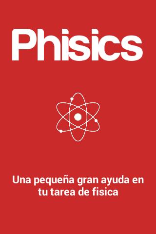 Скриншот Phisics
