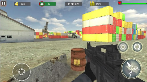 Counter Terrorist - Gun Shooting Game image 1
