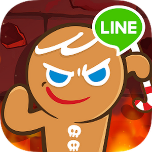 Line Cookie Run Hack Unlimited Energy 2017 Android iOS