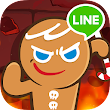 LINE Cookie Run icon