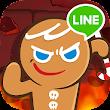 LINE Cookie Run icon